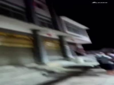 视频 云南昭通一孕妇与丈夫争吵后深夜跳楼身亡