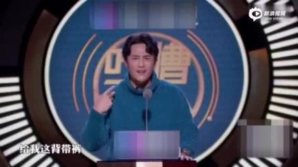 视频:杜淳首度回应插刀教 称当时只为伸张正义