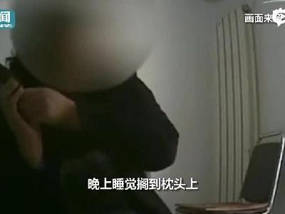 央视曝光权健出售乱象