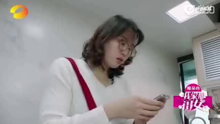 视频:傅园慧粗暴式化妆法惊呆众人 大张伟调侃她化妆像糊腻子