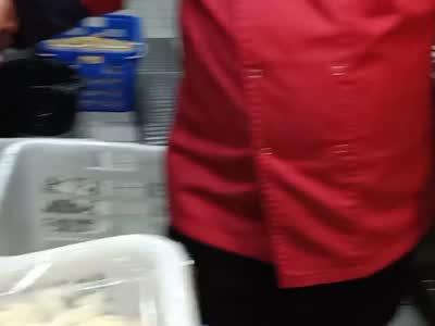 【发现库布其】土豆包子