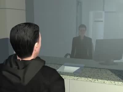 """视频-男孩玩游戏偷花光老爸一万多元 被罚做家务""""还债"""""""