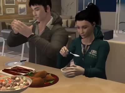 喝了妈妈煲的汤一家三口中毒住院 这个东西不要吃!