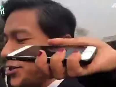 视频-李彦宏:中国互联网人口红利已经没有了