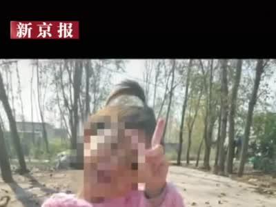 安徽4岁走失女童遗体在水渠被找到 曾与同龄孩童外出玩耍