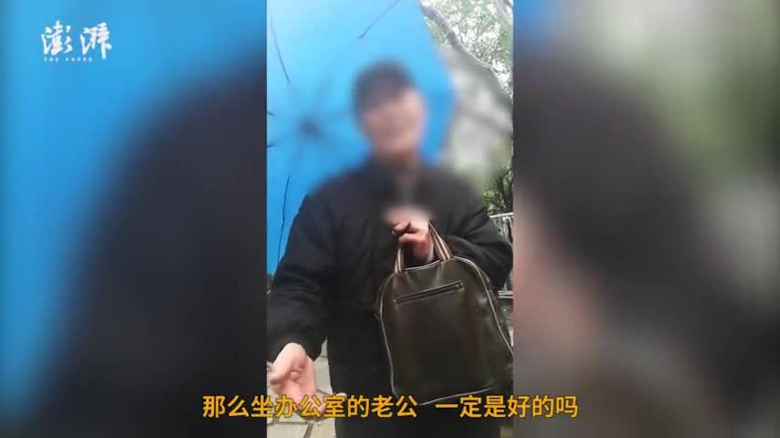 视频-大爷帮50岁儿子相亲:不接受女方离异