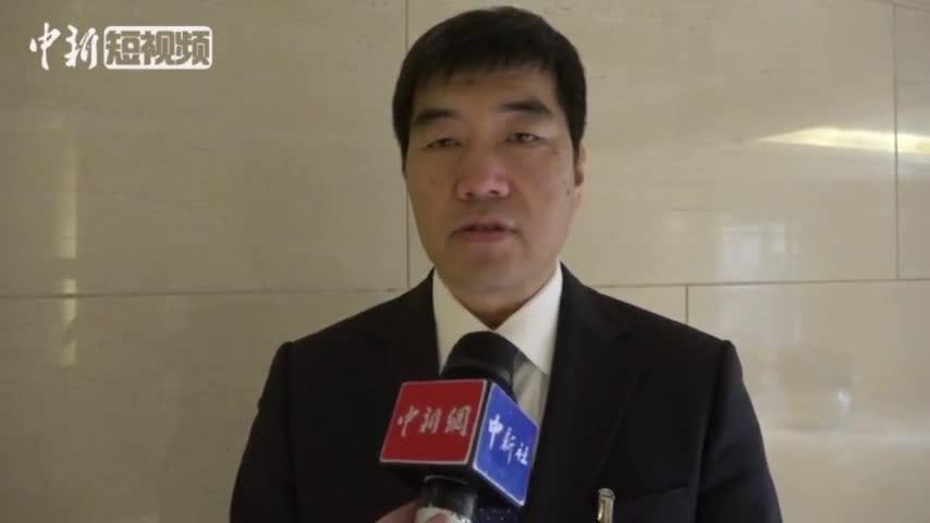 视频-全国人大代表赵峰:建议给独生子女10-20