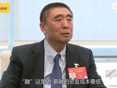 """徐念沙:以""""融投管收""""为抓手建设国有资本投资公司"""