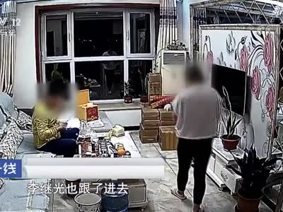 """《一線》 20190311 大姨的""""愛好"""" 維護誠信"""