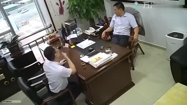 视频|深圳街道干部涉嫌多次受贿? 区纪委:已介入