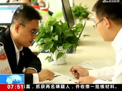 《朝闻天下》山东新泰:刘钦海——喊破嗓子  不如甩开膀子