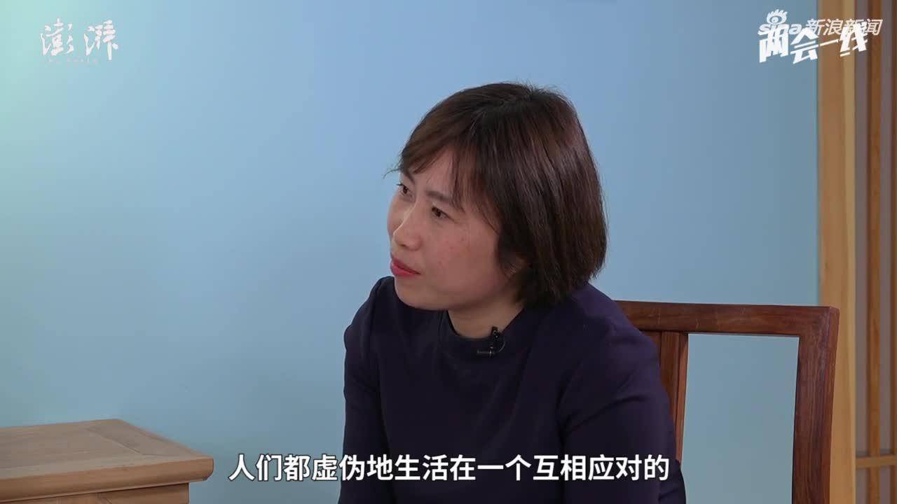 视频-董明珠:我不是霸道总裁 只是爱说真话