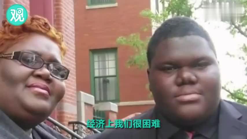 视频:有志者事竟成!17岁无家可归少年收获17封