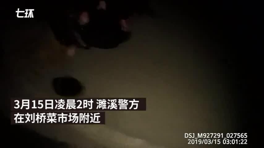 视频:小偷随身携带80余把钥匙盗窃:总有一把对的