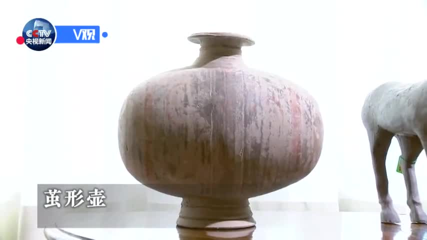 """视频:历时十余年!796件套中国文物的""""回家""""故"""