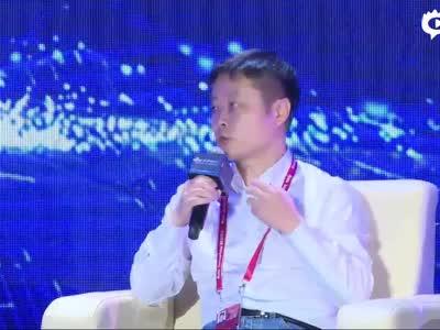 何小鹏:未来的目标就是让出行生活能否让效率有明显的提高