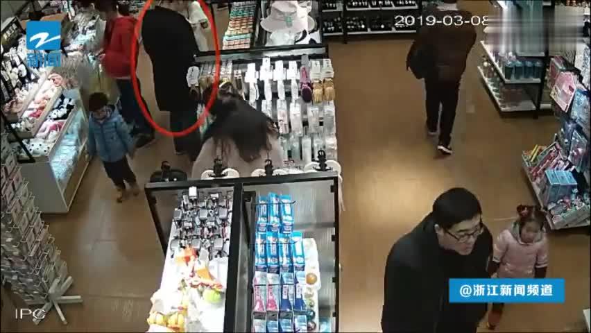视频:夫妻大盗被抓 整个家都是赃物
