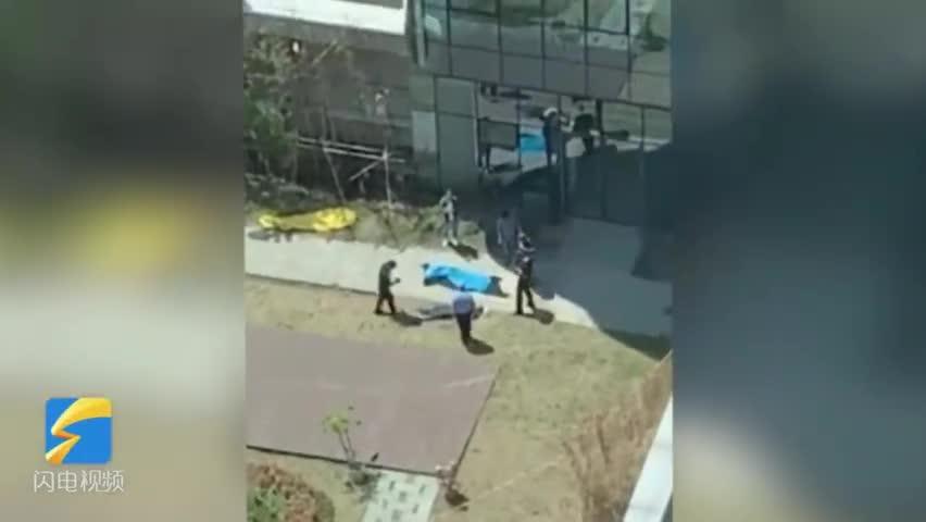 视频|阿里巴巴三名程序员跳楼?警方辟谣:系1名物
