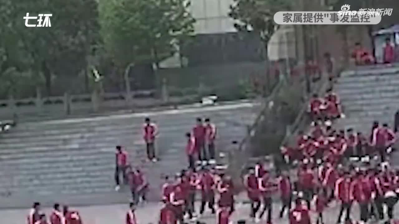 视频-女童进武校2天后死亡 其父称监控发现有人打