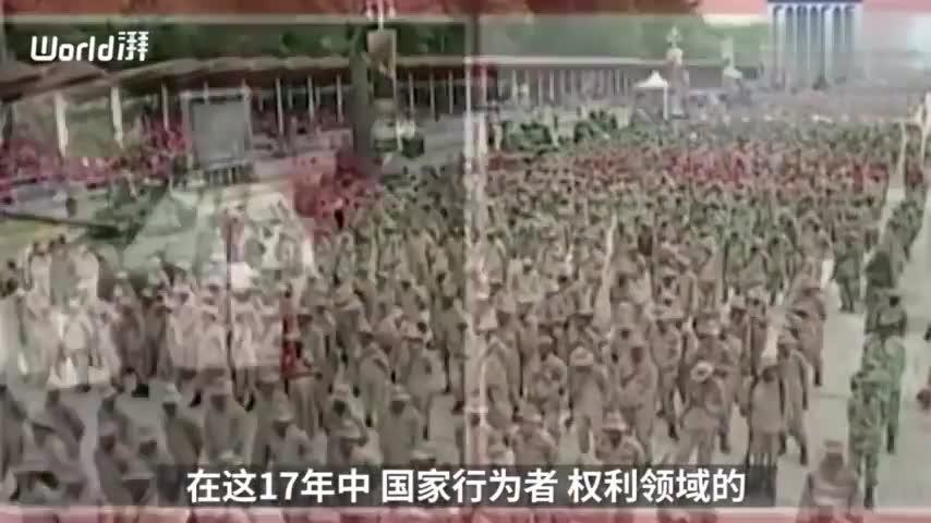视频-委内瑞拉总统马杜罗:年内扩充民兵规模至30