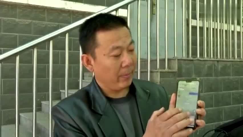 视频|男子投诉共享汽车不安全被冻结账号 工作人员