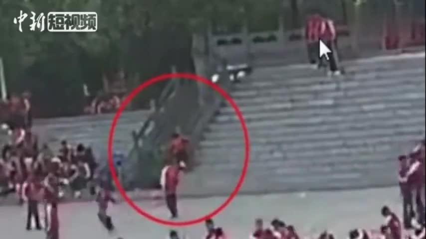 视频 河南登封通报女童武校死亡:责成调查  全市