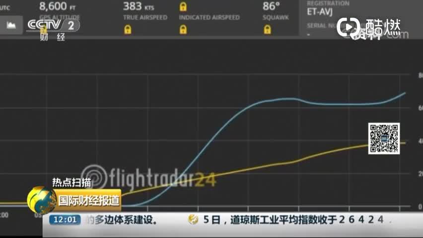 视频-波音CEO:737MAX系列系统软件已更新