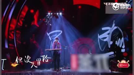 视频:曾轶可新歌回应网络暴力 别相信耳朵相信双眼