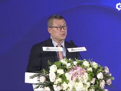 邓庆旭:新浪财经将与公募基金一道 助力美好生活