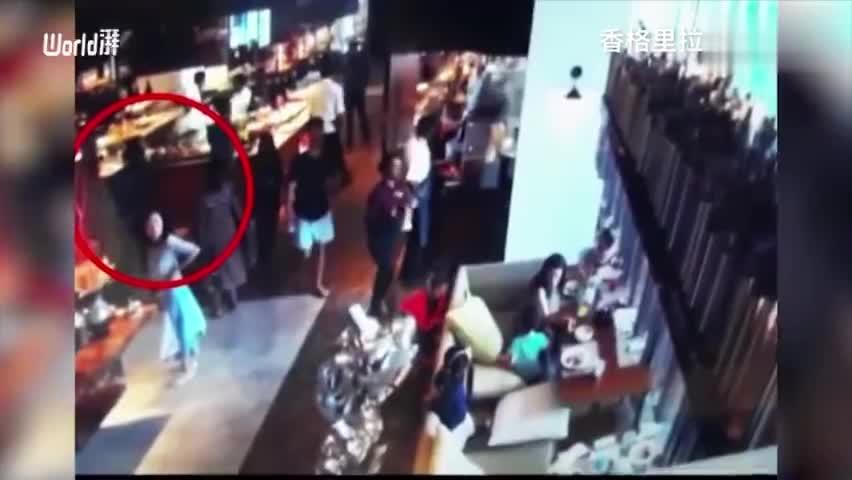 视频-斯里兰卡兄弟袭击者父亲被捕:是著名商人 家