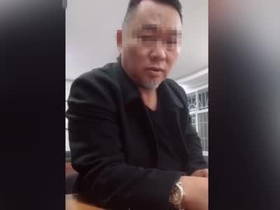 """德宏抖音百万粉丝网红""""大哥"""""""