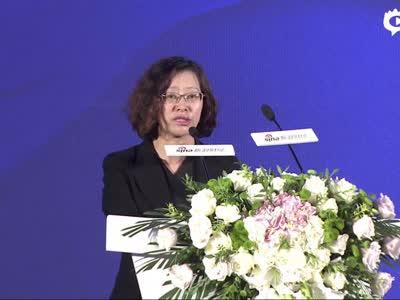 钟蓉萨:养老基金起步稳健、运作良好