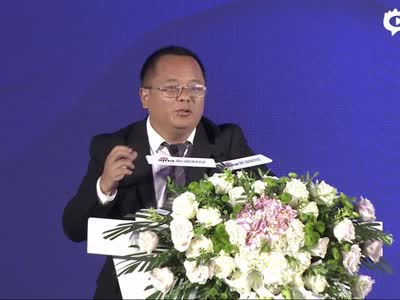 赵晓光:简单的投资已过时 大数据研究将替代分析师