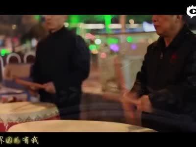 西安公安原创MV《铁拳》