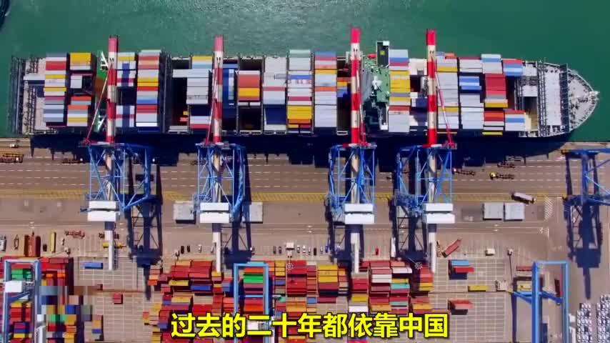"""视频-中国禁""""洋垃圾""""后 澳大利亚垃圾回收系统崩"""