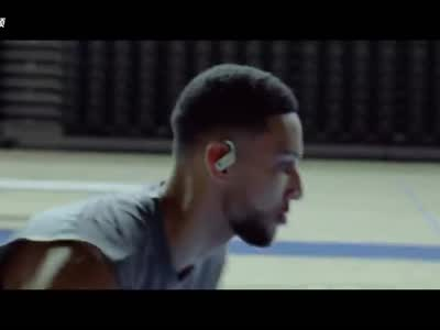 Powerbeats Pro明星视频