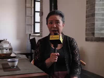 新浪云南专访马家大院版《雷雨》主创团队