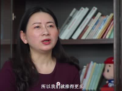朱晓玲:讲好扶贫故事 发现优秀脱贫带头人