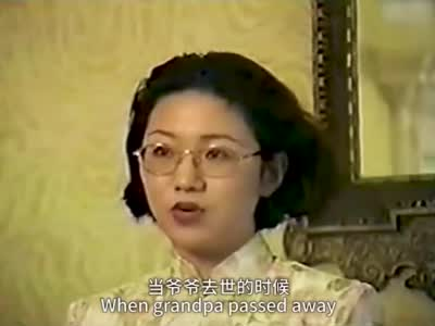 超赞!刘欣1996年英语演讲比赛夺冠视频