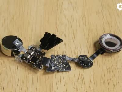 Powerbeats Pro无线耳机拆解视频
