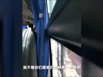 网曝桂林一导游强制游客消费:一小时要花两万块钱下车!