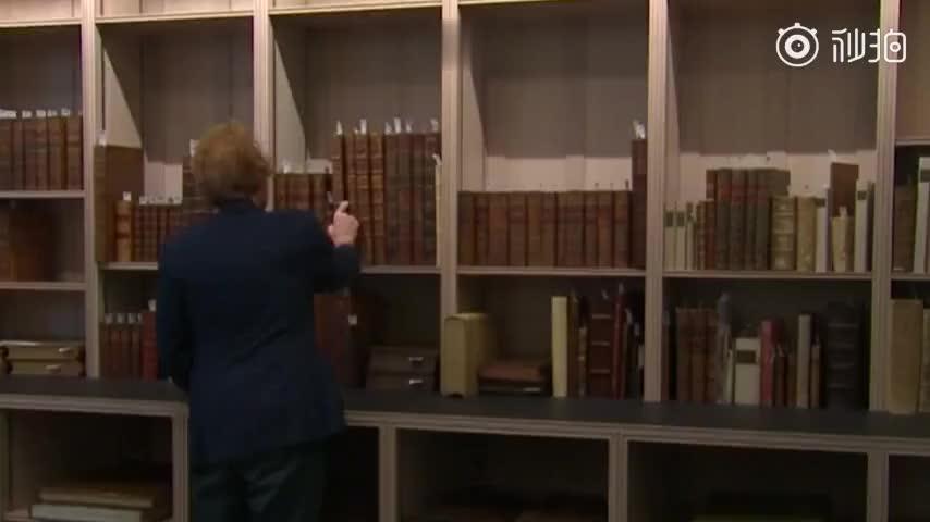 视频:贝多芬一缕头发将被拍卖 是他1826年送给