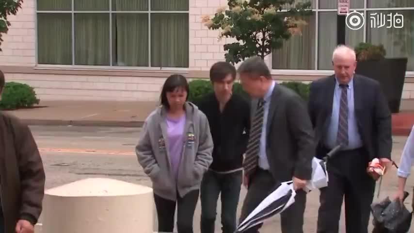 视频:章莹颖案嫌犯承认杀害章莹颖 但不认罪