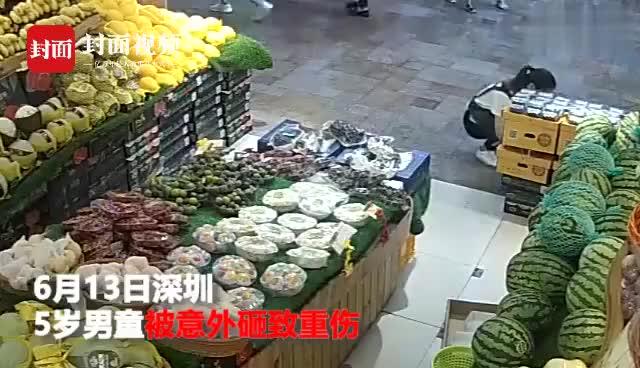 视频-深圳砸中男童小区更换窗户 律师称这些人需担
