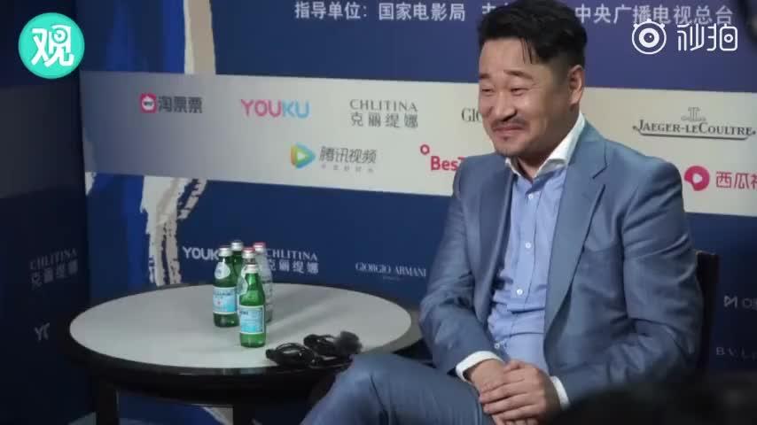 王景春回应片子叫好不叫座:一个优良作品不克不及用票房去衡量