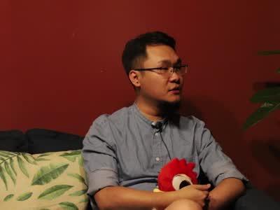 专访爆款独立游戏制作人茄子