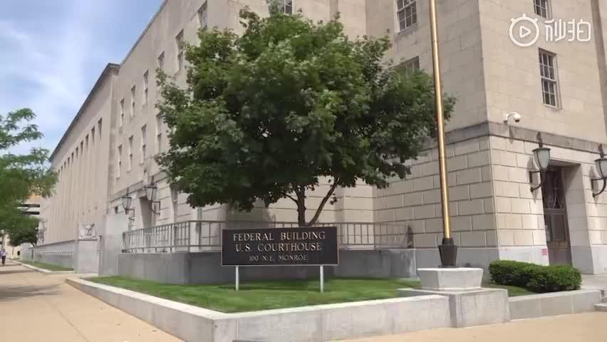 视频|章莹颖案庭审第四天:被告多次网上写绑架幻想