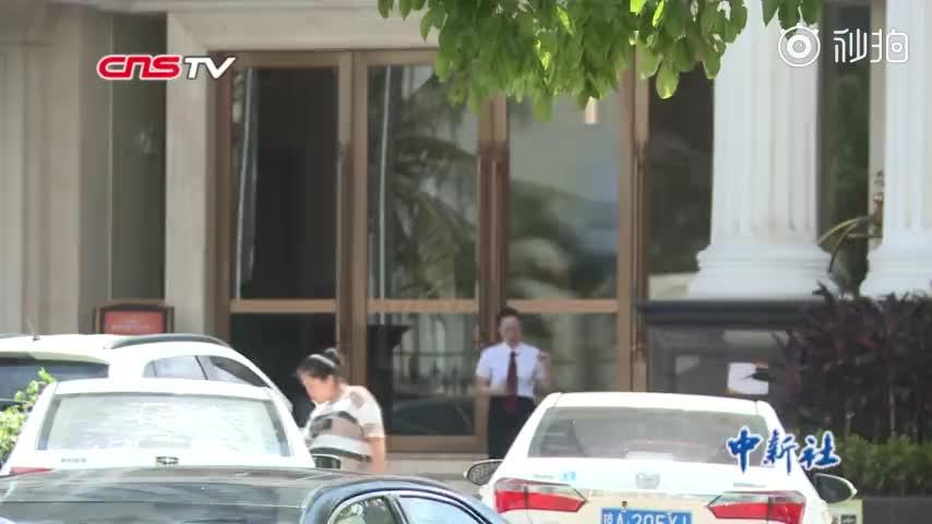 视频|海南回应整治维也纳酒店名称:整治内容为不规