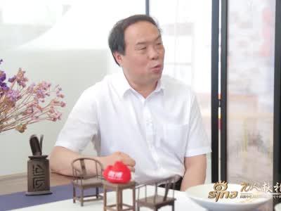 """70人献礼70年 天津博物馆馆长陈卓谈""""变与不变"""""""