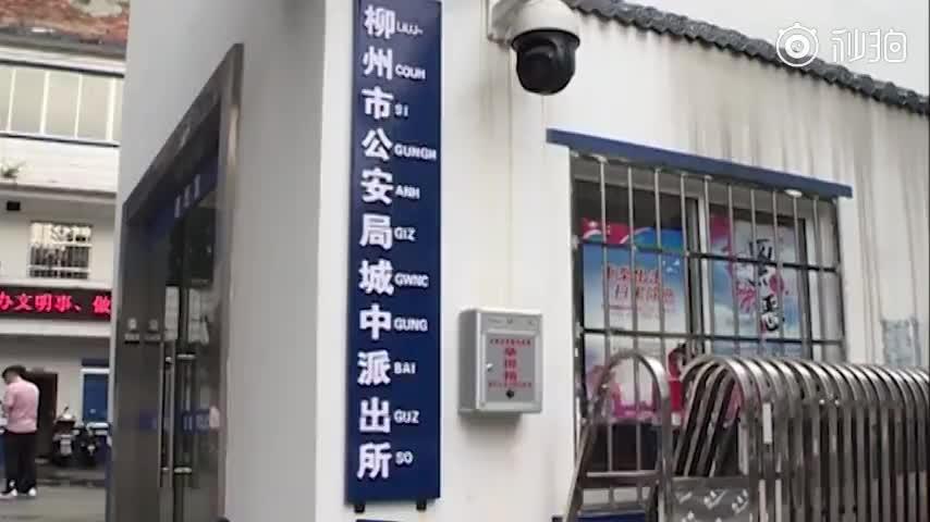 视频:外卖哥抓偷餐小偷 回头却掏钱给他买饭